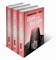 As Vidas dos puritanos (3 vols.)
