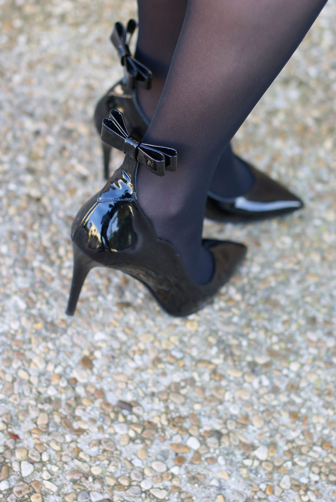 Sergio Amaranti BeKate heels, pumps con fiocco Sergio Amaranti, Fashion and Cookies fashion blog, fashion blogger style