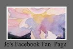 Jo's Facebook Fan Page