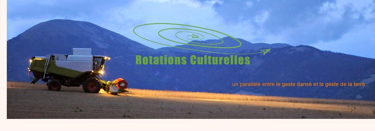 Rotations culturelles