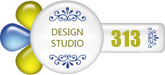 Design Studio 313 (313 Veb Dizayn Studiyası)