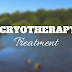 Cryotherapy Treatment Pt 1