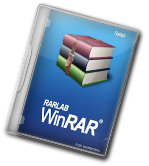 Descargar WinRar 4.20