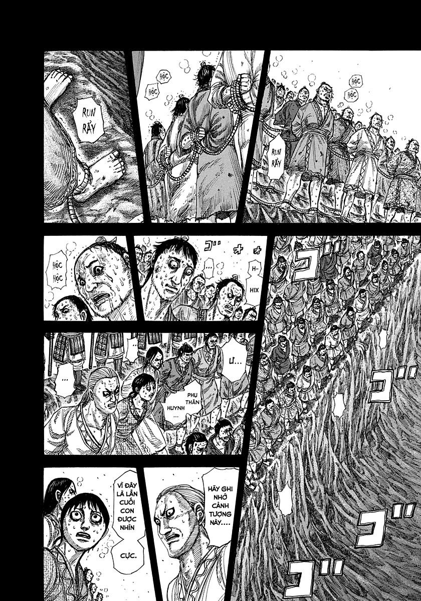 Kingdom – Vương Giả Thiên Hạ (Tổng Hợp) chap 285 page 11 - IZTruyenTranh.com