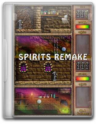 Spirits Remake