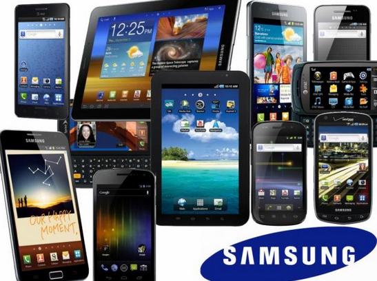 Harga Terbaru Samsung Galaxy 2015