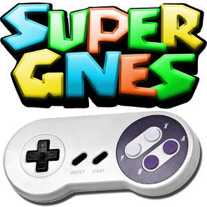 SuperGNES (SNES Emulator) v1.4.2 Full Apk