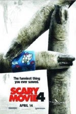 Watch Scary Movie 4 2006 Megavideo Movie Online