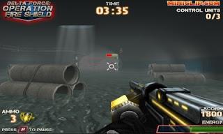 Delta Force (joc flash)