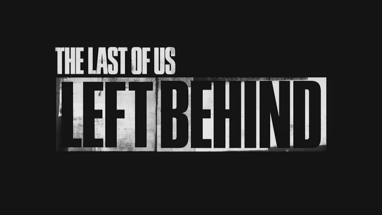 The Last of Us: Left Behind PS3 game