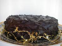 Yılbaşı Pastası Yapma