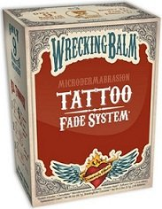 Best health beauty products review wrecking balm tattoo for Tattoo removal cream review