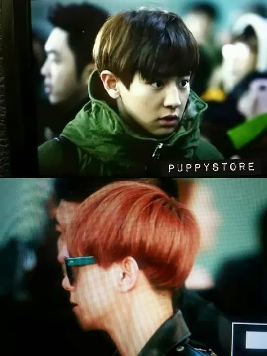 baekhyun at Incheon Airport on his way to Taipei2.jpg