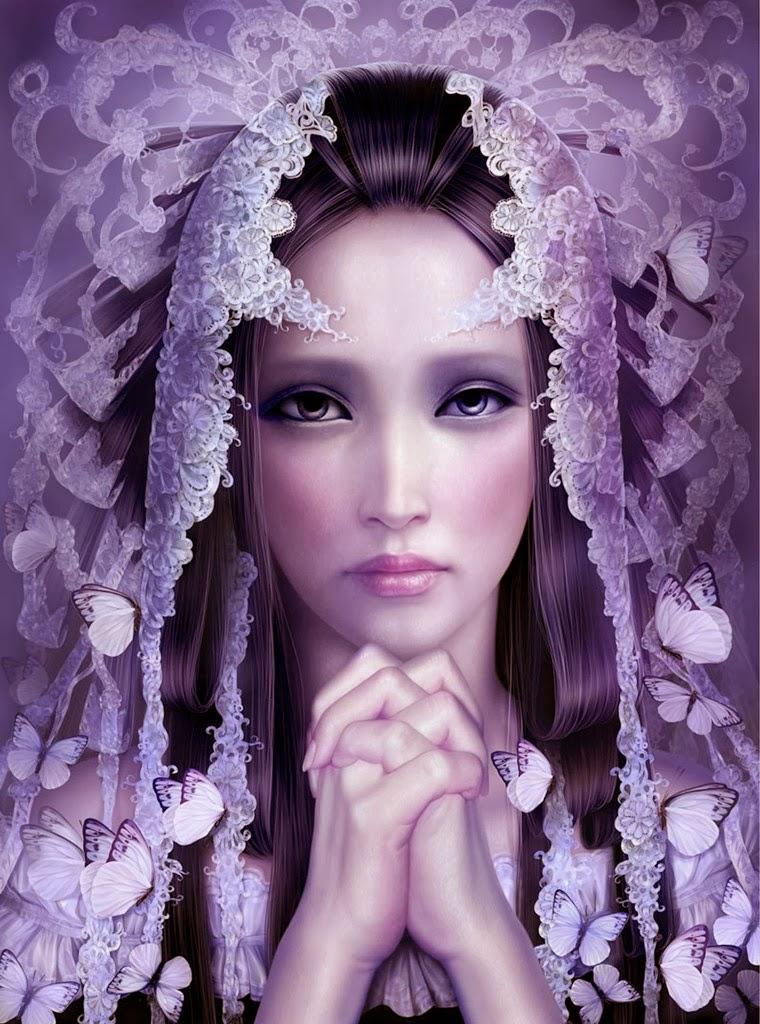 rostros-femeninos-oleo