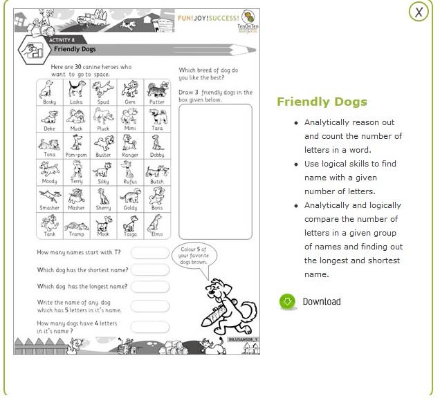 Starfall Worksheets Free Worksheets Library – Starfall Math Worksheets