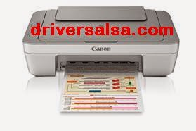 Canon PIXMA MG2410 Drivers Download update
