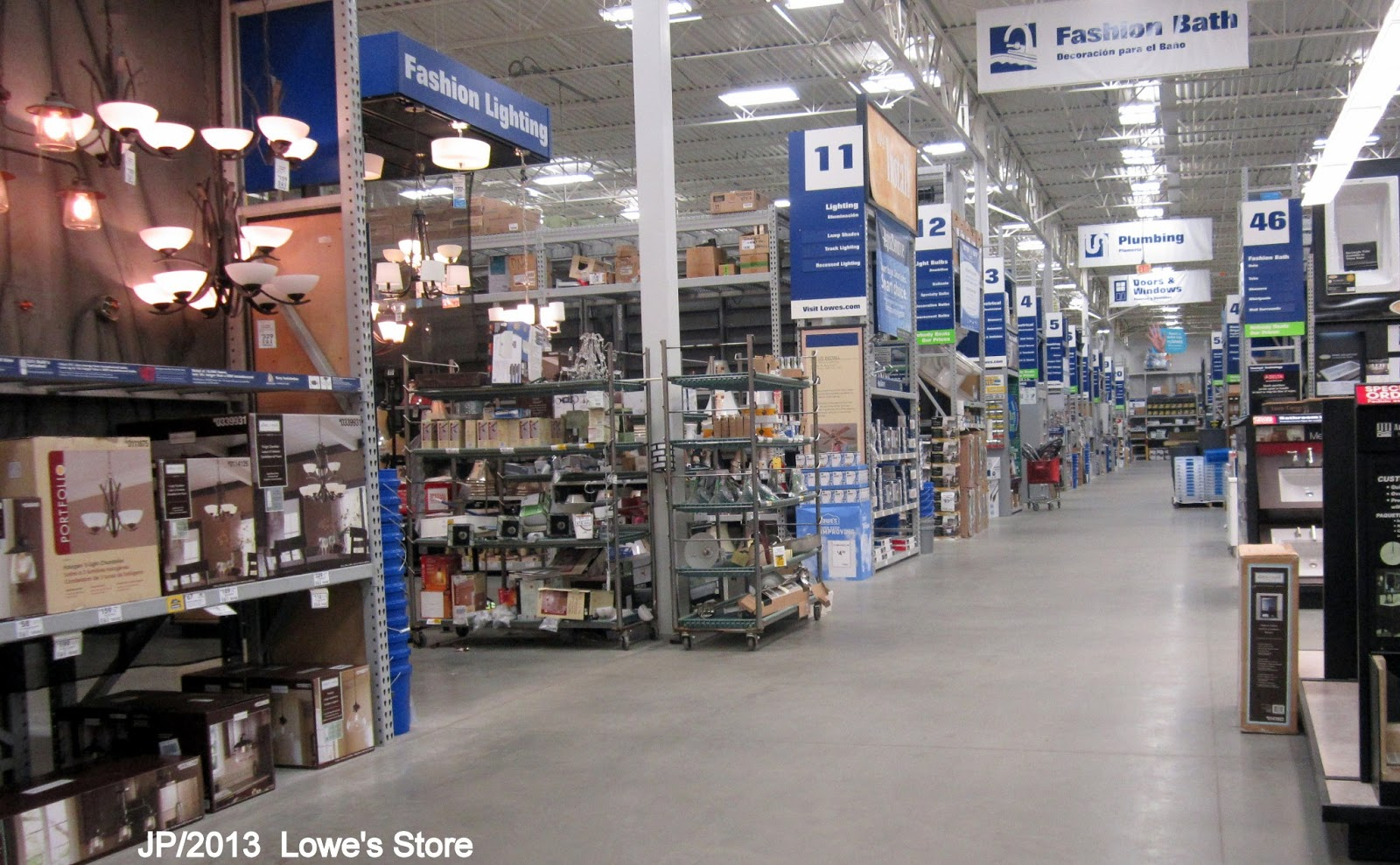 Lowe's Home Improvement New Orleans