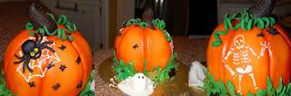 Кошмарное меню на Хэллоуин или Кухня ведьмы