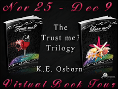 The Trust Me? Trilogy - 28 November