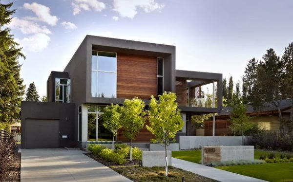 20 Modern And Contemporary Cube Shaped Houses Home