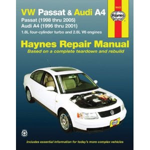2004 Volkswagen Passat Review & Owners Manual