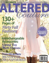 Featured In Altered Couture