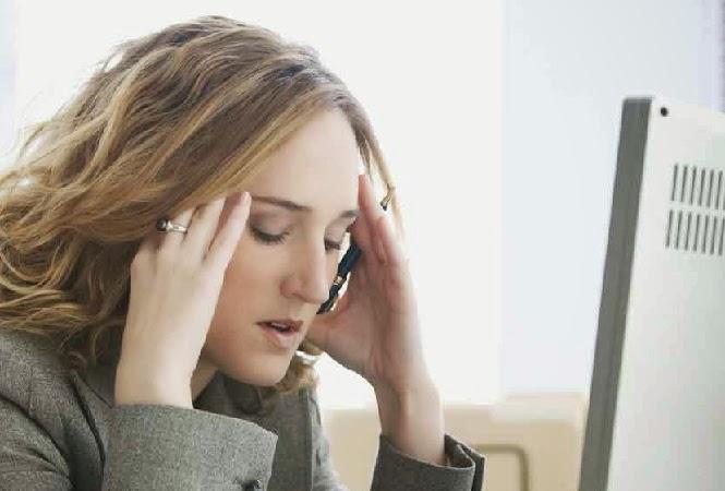 Hal Simpel yang bisa mencegah stres