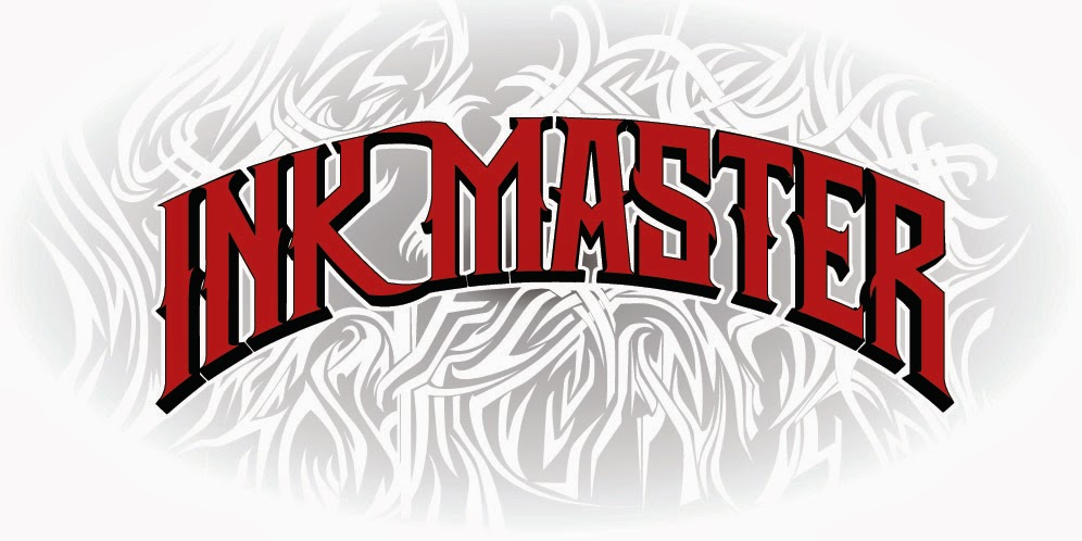 Download INKmaster Season 1 Free