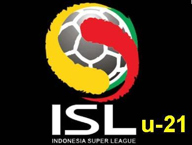 jadwal ISL u-21