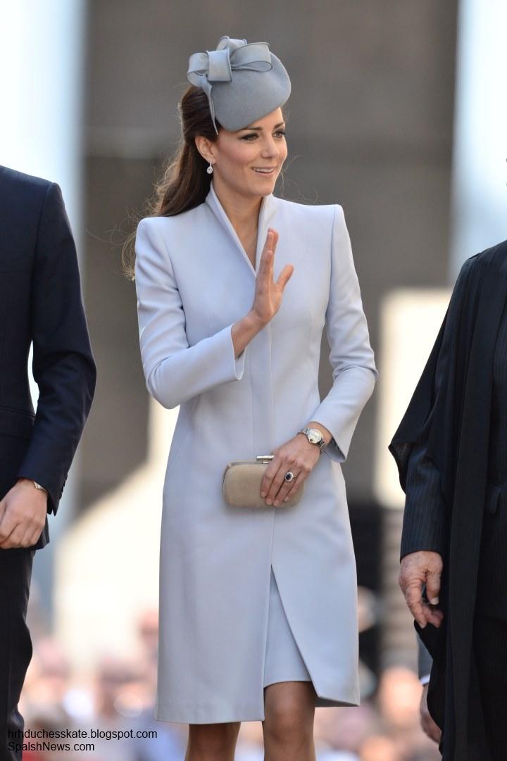 Duchess Kate Tour Poll Winners Announced Kate S