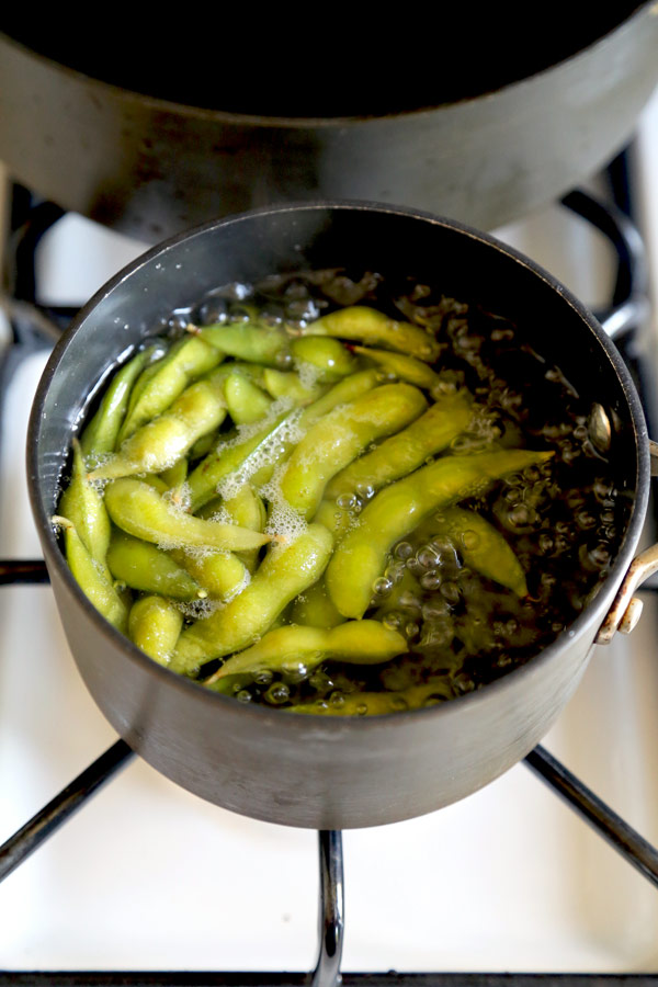 edamame snack recipes - photo #14