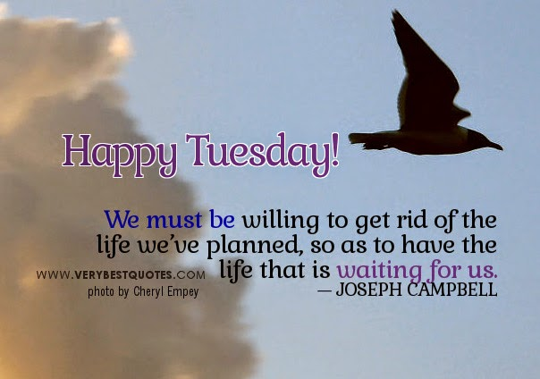 Exceptional Good Morning Tuesday Wishes And Quotes