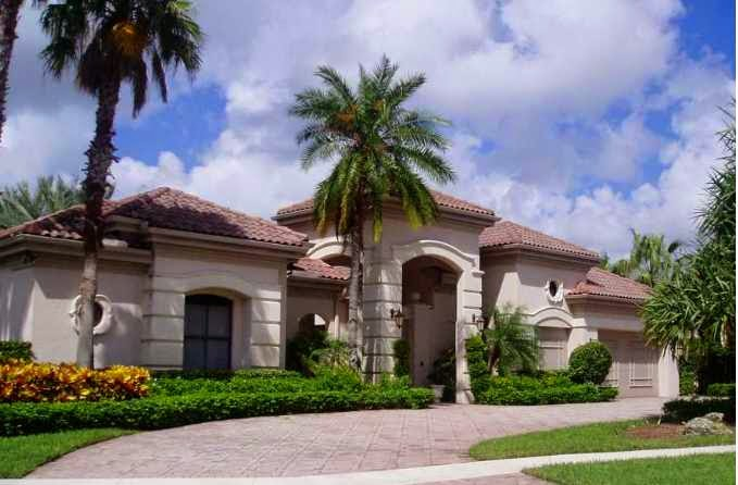 POLO CLUB ESTATE HOME SOLD BY MARILYN