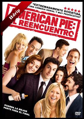 American Pie El Reencuentro Hdrip