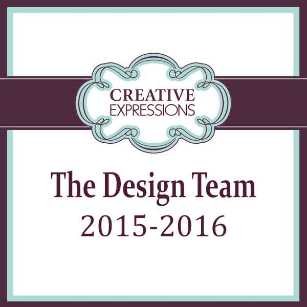 Creative Expression Design Team 2015 - 2016