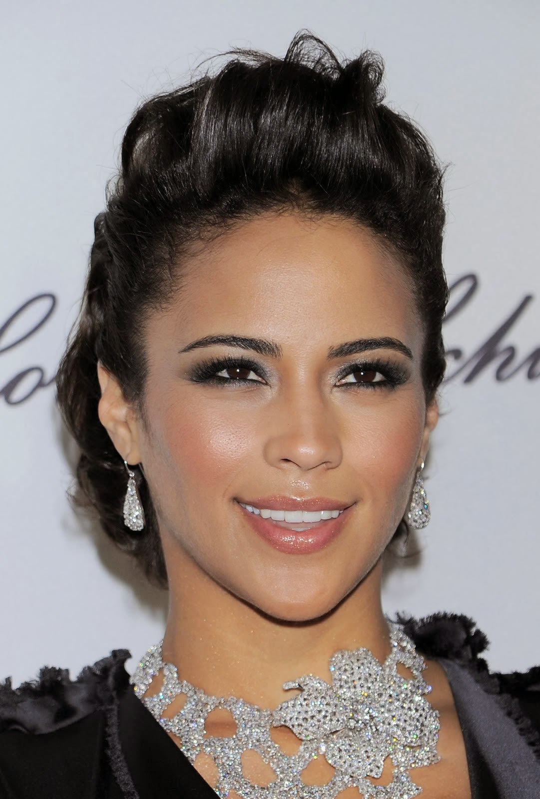 singles in patton Paula patton has a new boyfriendthe 'mission: impossible - ghost protocol' star is dating again following her divorce from robin thicke.