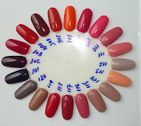 nail polish wheel, it's ok for men to have nail polish in public blog