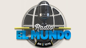 LA NOTICIA DEL DIA: RADIO EL MUNDO