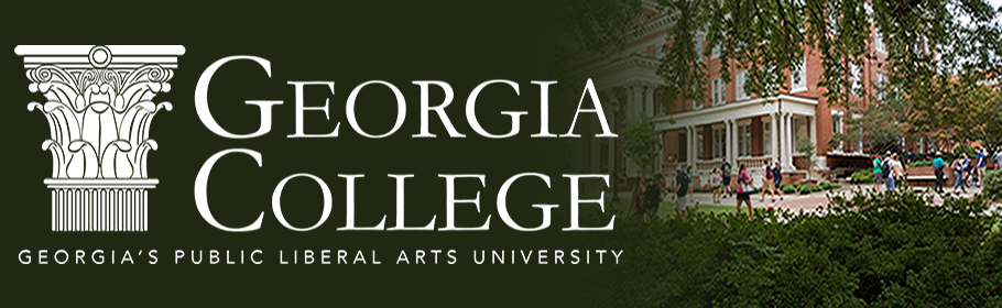 Georgia College Office of Admissions Blog