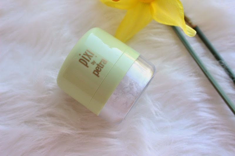 New at Pixi Beauty Spring 2015