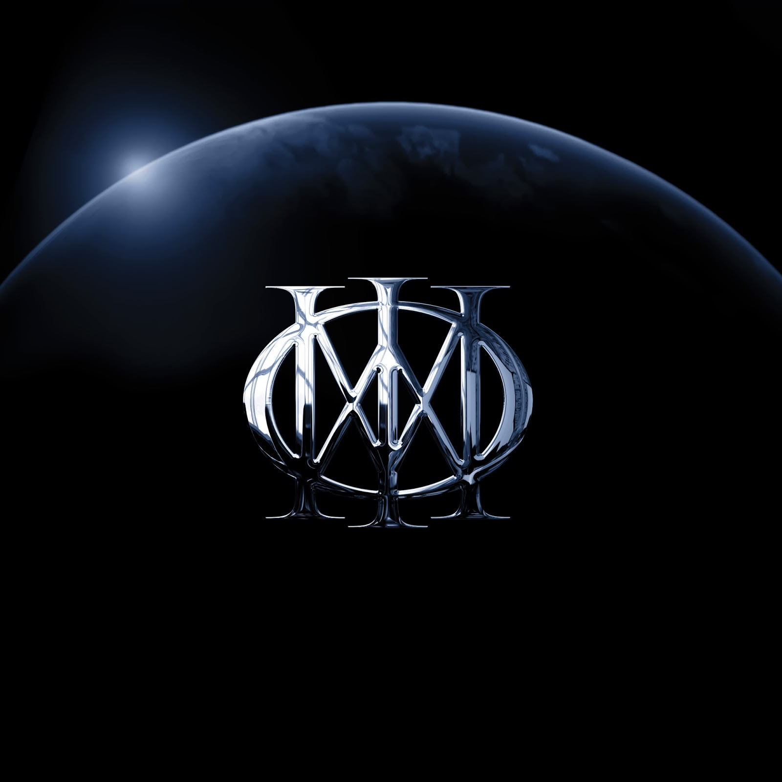 Dream Theater self titled album cover