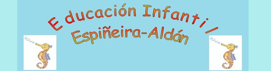 Educación Infantil Espiñeira- Aldán