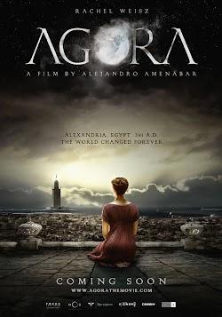 Đường Tròn - Agora (2009) Poster