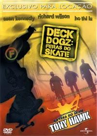 Deck Dogz: Feras do Skate Dublado