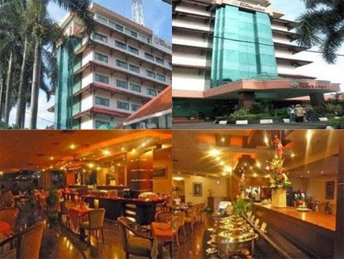 Hotel Pangrango Bogor
