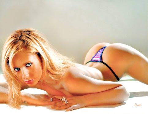 Sarah Michelle Gellar hot sexy pics -