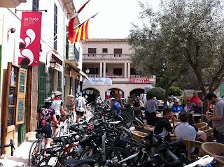 bikedress petra mallorca