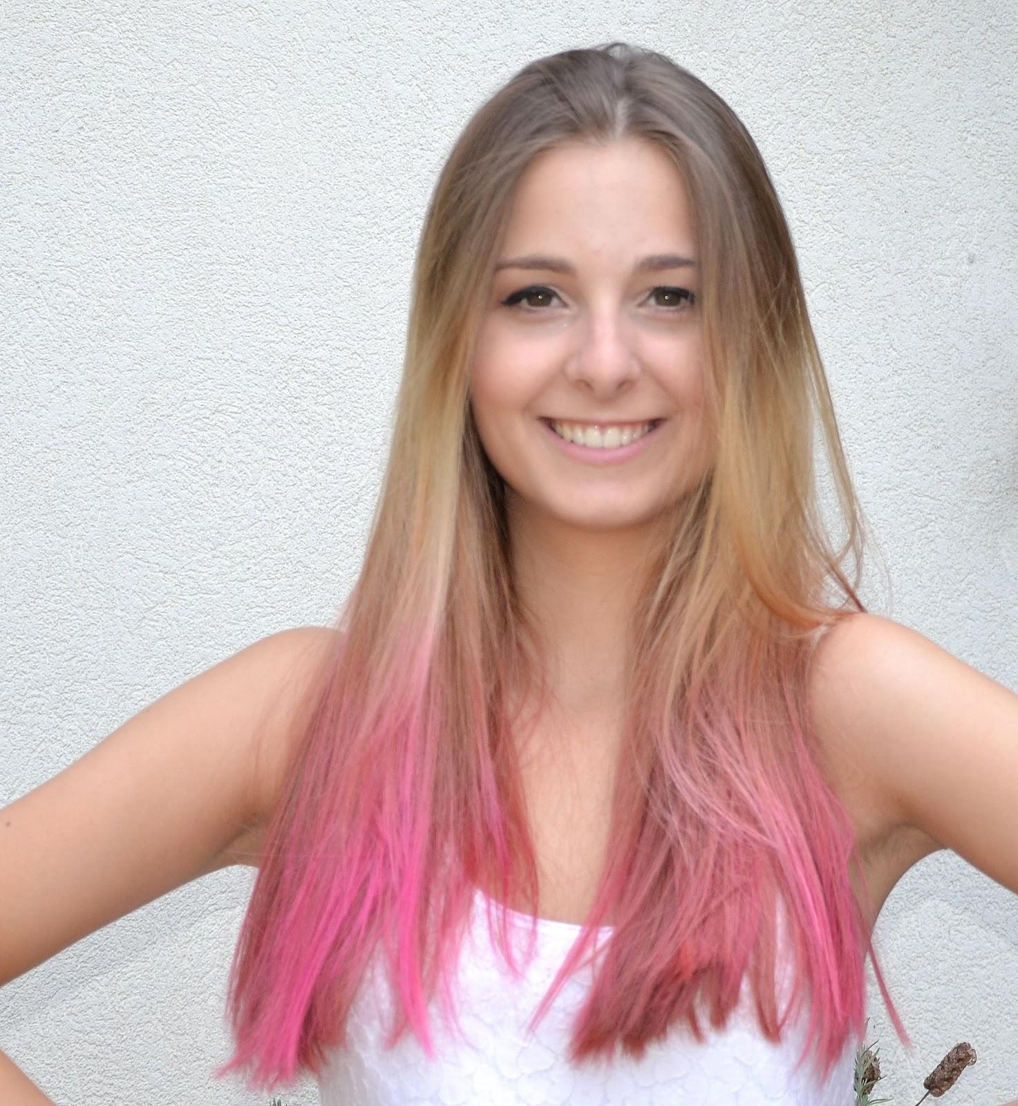 Hair Color Glaze Shampoo