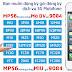 Hướng dẫn cách đăng ký 3G Mobifone cho điện thoại di động
