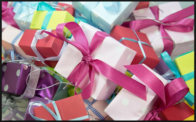 3 Tips How to Give a Gift When You Don't Know What to Get The Person